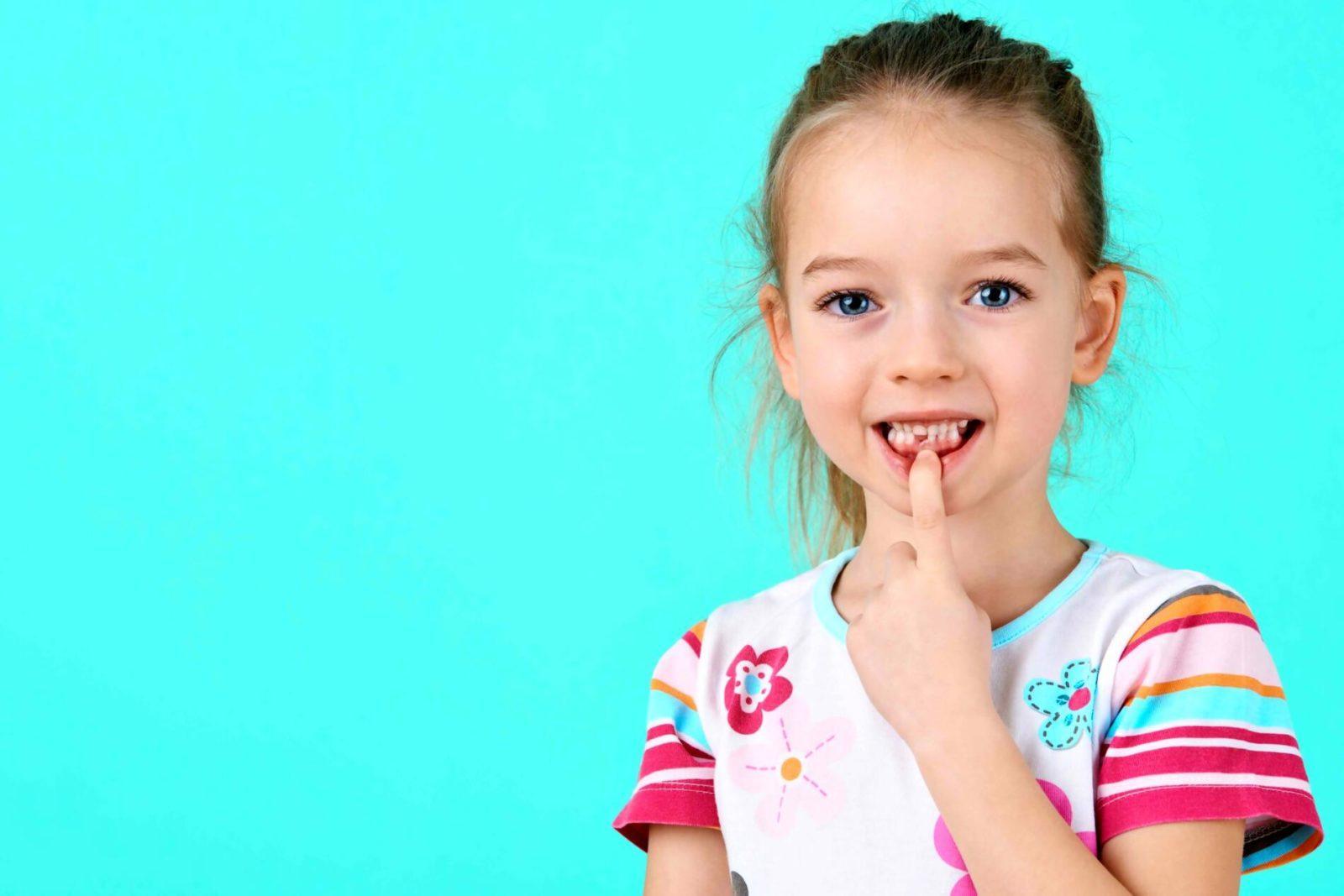 Avulsió de la dent temporal: Què és i com actuar?