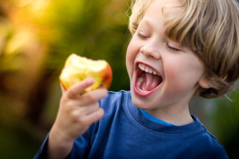 La importància de la dieta en odontologia