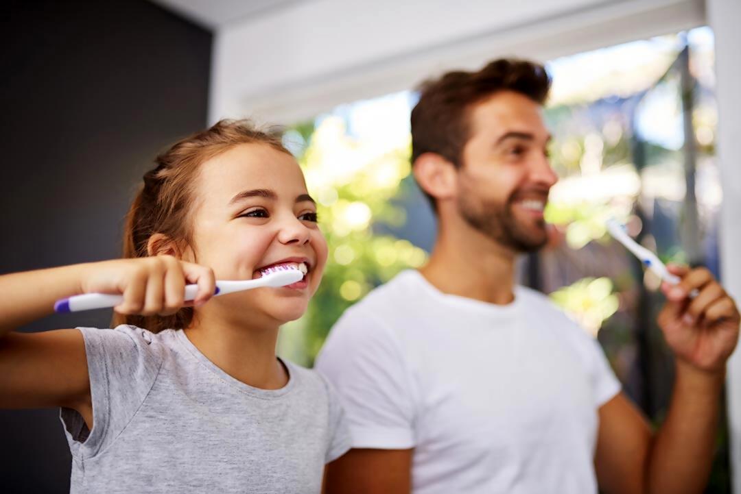 Mantener tu cepillo de dientes en buen estado