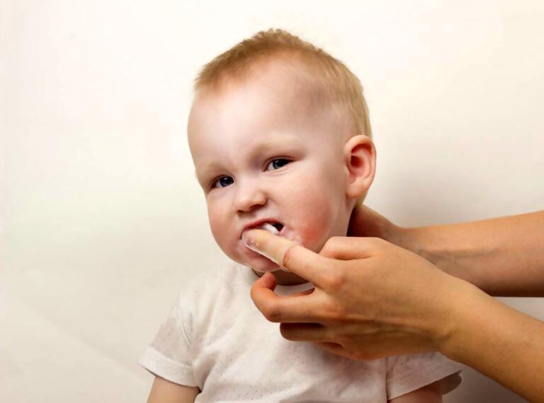 Preguntas más frecuentes en odontología para bebés