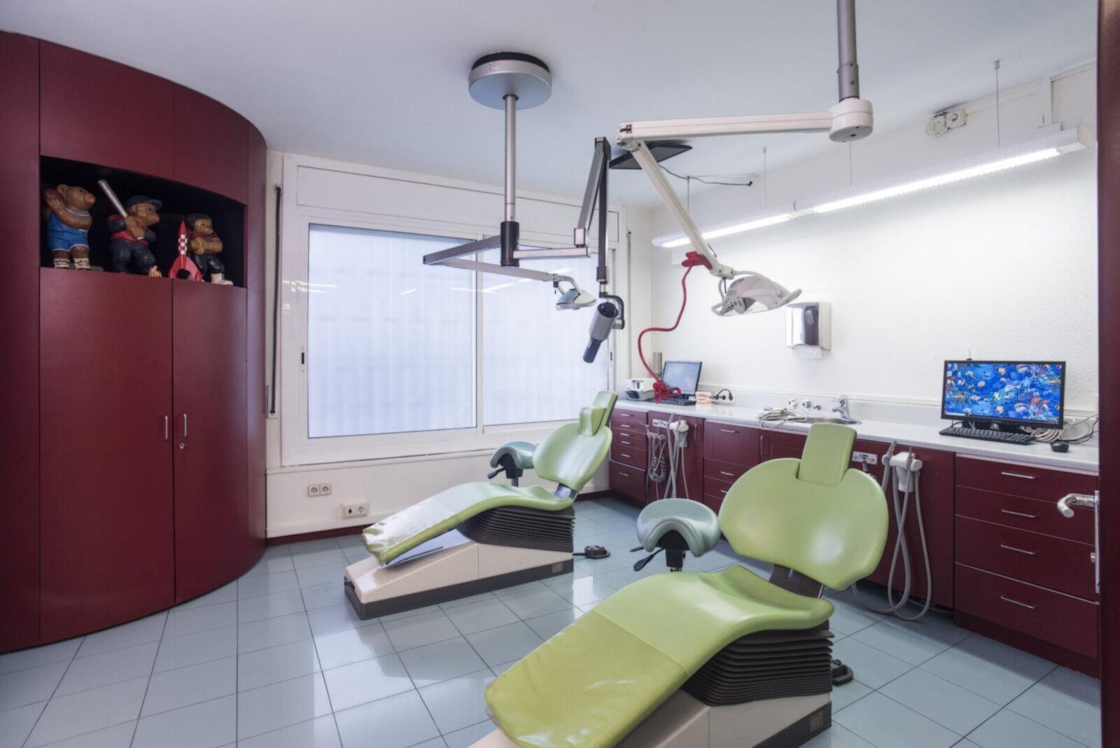 Dental esthetic Treatments