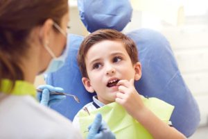 Entre el 80 y el 90% de las caries de los niños no ha recibido el tratamiento necesario