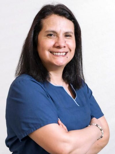 Dra. Deyanira Diaz - Ortodoncia infantil