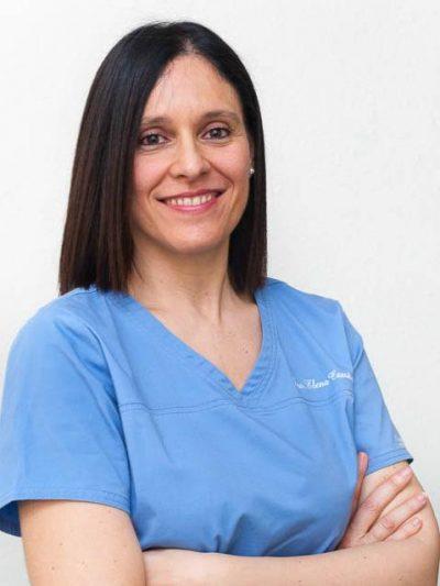 Dra. Elena Casañas - Ortodoncia infantil