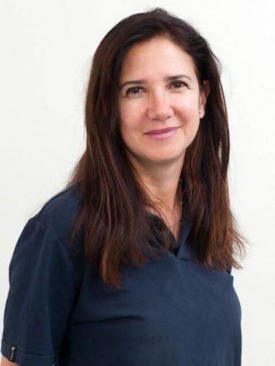 Dra. Isabel Victoria - Odontopediatría