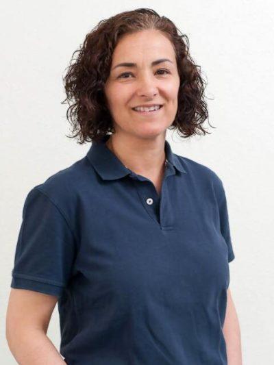 Dra. Bovera Llort - Odontopediatría