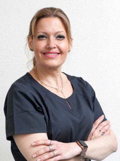 Dra. Jennifer Tejera - Ortodoncia infantil